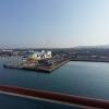 Der zweite Hafen ...