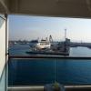 Der dritte Hafen ...