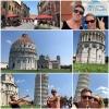 3. Stopp - Italien > Pisa