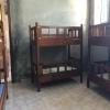 Eines der Kinderschlafzimmer